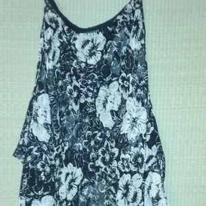 Ralph Lauren fully lined silk skirt, size 10